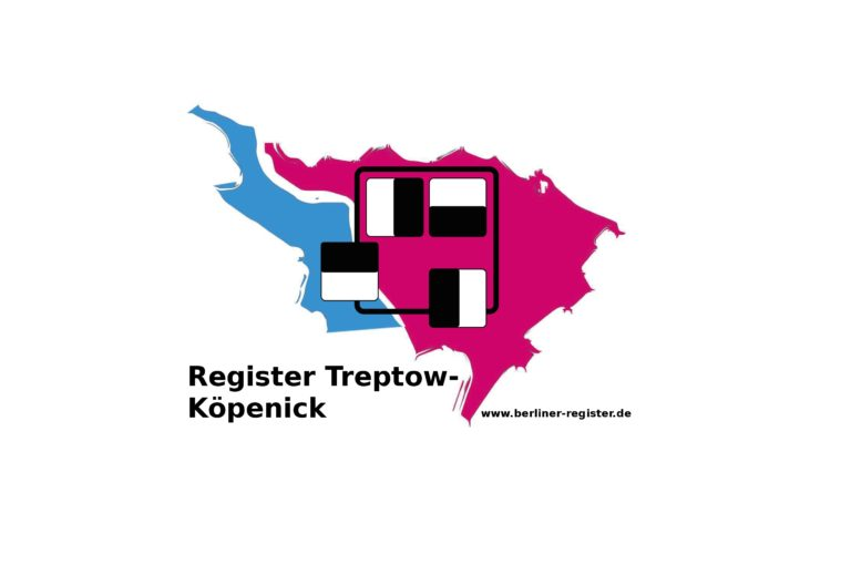 Register Treptow-Köpenick