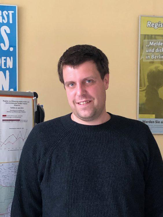 Benedikt Hotz